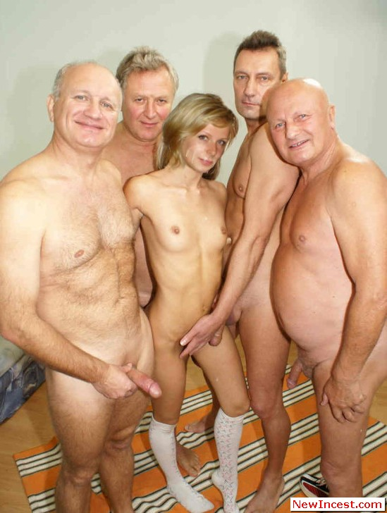 Idea wife naked in front of dad consider, that