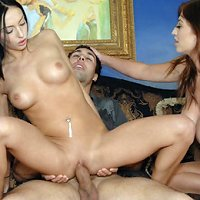 Real father cums in daughter