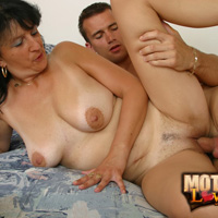 Mom approves of dad and dau sex