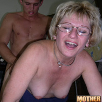 Check out this fascinating mom son porn story now